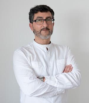 José Luis Camiña Martínez